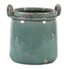 Check out the Imax Worldwide 40293 Artic Small Planter