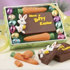 The divine easter chocolate sweets gift basket is an ideal way the divine easter chocolate sweets gift basket is an ideal way to send springtime wishes to your friends and family this holiday with an assortm negle Images