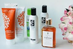 Find your ideal shampoo and conditioner! | Nourished Life Australia
