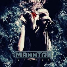 Manntra - Venera (2015)
