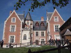 Chateaux de Clos Lucé