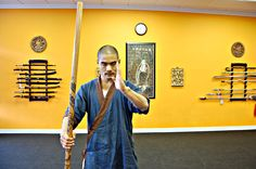 Life of Zen: Shaolin Buddhist monk passes down ancient teachings