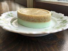 Free Shipping Mint Sugar Scrub and Soap: by PrinceofWalesVegan on Etsy