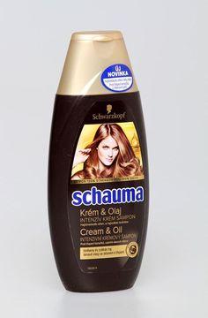 Schauma sampon krém & olaj törékeny,szálkás hajra.  http://fodraszcikkek.hu/termekek/fodraszat_hajapolok-samponok_korpas-hajra/reszletek/schauma-sampon-krem---olaj-torekenyszalkas-hajra-250-ml-06734