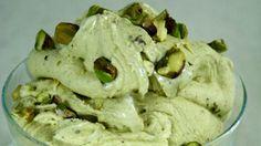 Come preparare Gelato al pistacchio col Bimby della Vorwerk, impara a preparare deliziosi piatti con le nostre ricette bimby