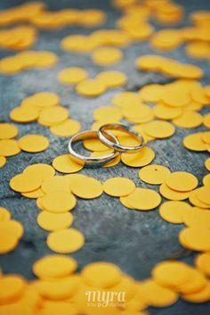 rings and confetti - www.myrakel.be