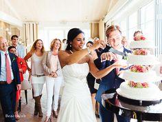 Wedding at the Beach Club O.