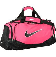Nike Brasilia 5 Medium Duffle Bag - Dick's Sporting Goods