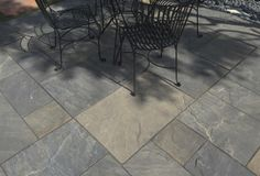 slate paving stones - Google Search