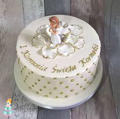 Holy communion cake :)