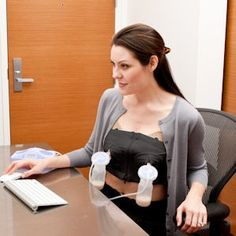 Breastfeeding and Returning to Work? Tips on Choosing and Maximizing Your Pump | Milk It