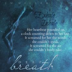 Deep Breath - a Falling in Deep Collection novella Goodreads