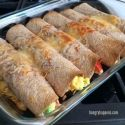 easy breakfast taquitos - Hungry Happens!