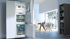 Combinés réfrigérateur/congélateur