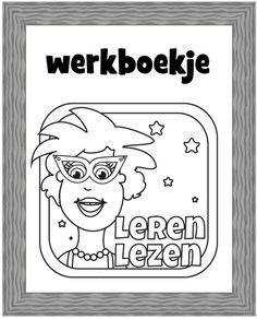 """Werkboekje voor kinderen om te oefenen met lezen. Dit werkboekje is bedoeld om kinderen extra oefenmateriaal te geven voor het leren lezen. Ik heb woorden gebruikt die de meeste kinderen op de basisscholen aangeleerd krijgen. De woorden en plaatjes in dit boekje komen uit mijn app """"Leren lezen voor kinderen in groep 3""""."""