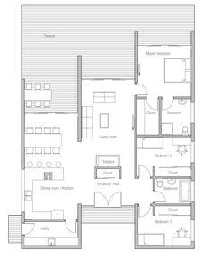 house design house-plan-ch379 10