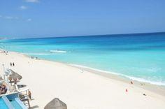 La mejor Playa de Cancun