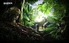 Sniper Gost Warrior 2