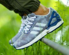 sports shoes e1c63 84b6e adidas Originals ZX Flux
