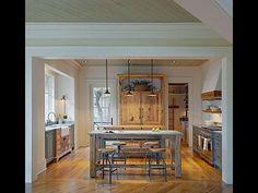 Tree House | Features - Wayne Windham Architect