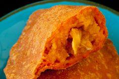Chamorro Empanada Recipe | Guam Food <3 | Goodies from back home <3