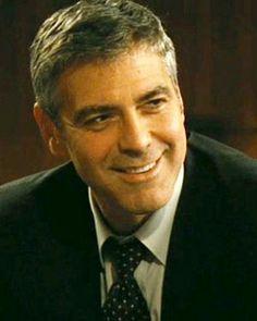 George Clooney