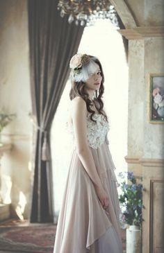 グランジュール No.75-0049 ウエディングドレス 結婚式