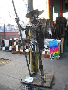 Don Quijote de Hojalata