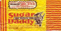sugar daddy sucker 70s - Google Search