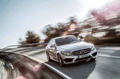 Intelligent lightweight design concept, excellent aerodynamics and new, economical engines: the C-Class establishes new benchmarks in its class and heralds a new chapter in the Mercedes-Benz success story.  [C-Class (as available at sales launch) | Fuel consumption (combined): 5.3-4.0 l/100km | CO2 emission (combined): 123-103 g/km | http://mb4.me/EfficiencyStatement]