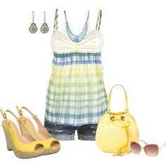Untitled #267, created by johnna-cameron on Polyvore