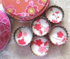Love Cherry Blossoms