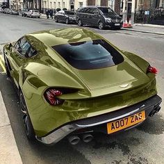 The Aston Martin is one of the most elegant grand tourer supercars available. Available in a couple or convertible The Aston Martin has it all. Bugatti, Maserati, Aston Martin Cars, Aston Martin Vanquish, Ferrari, Bmw, Supercars, Porsche 918 Spyder, Automobile