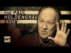 Werner Herzog on facing down challenges of all kinds - on THE PAUL HOLDENGRABER SHOW - YouTube Werner Herzog, Face Down, Filmmaking, Challenges, Education, Youtube, Cinema, Onderwijs, Learning