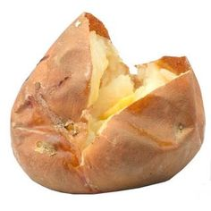 Potatoes as appetite suppressant :)