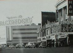 alexander's department stores fordham road bronx - Yahoo Image Search Results