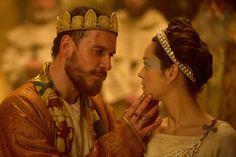 VIDEO ♢ Watch an Intense, Exclusive Clip of Michael Fassbender in Macbeth | Vanity Fair