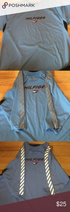 Hilfiger athletics t shirt Perfect condition xl Tommy Hilfiger Shirts Tees - Short Sleeve