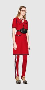 Gucci Look 69 - Women, Pre-Fall 2017 Collection