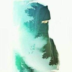 Anime Muslim, Muslim Hijab, Hijabi Girl, Girl Hijab, Hijab Turban Style, Cute Wallpaper Backgrounds, Cartoon Wallpaper, Hijab Drawing, Hijab Dress Party