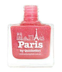 Picture Polish Paris