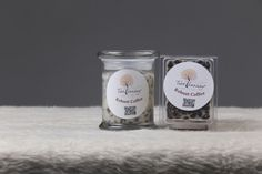 Tree Luxury Candles & Gifts Robust Coffee soy candle