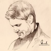 Jensen by kleinmeli