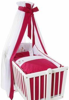 Easy Baby 480-49 Wiegenset - Grenadine von Easy Baby, http://www.amazon.de/dp/B009OZBU9C/ref=cm_sw_r_pi_dp_QfBLtb17GYHMC