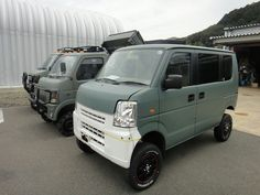 Suzuki Every DA64V                                                                                                                                                                                 More