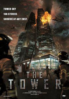 مشاهدة وتحميل فيلم The Tower 2012 مترجم اون لاين