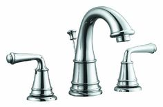 Bathroom Faucets DIY | Design House 524553 Eden Wide Spread Lavatory Faucet Polished Chrome -- Be sure to check out this awesome product. Note:It is Affiliate Link to Amazon.