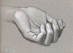 Image detail for -... : Black and white charcoal rendered drawing - Matthew James Taylor #charcoaldrawings
