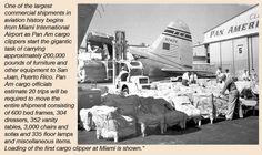 Pan Am Cargo