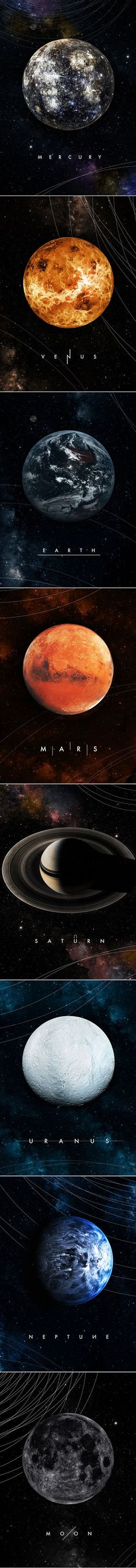 the solar system Cosmos, Space Planets, Space And Astronomy, Fosse Commune, Cv Inspiration, Space Travel, Space Exploration, Milky Way, Science And Nature